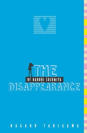 the-disappearance-of-haruhi-suzumiya-light-novel