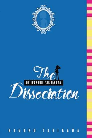 the-dissociation-of-haruhi-suzumiya-light-novel