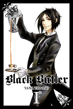 black-butler-vol-1