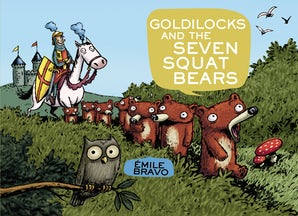goldilocks-and-the-seven-squat-bears