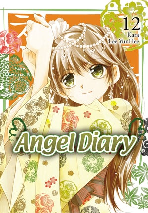 Angel Diary, Vol. 12