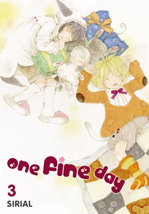 One Fine Day, Vol. 3