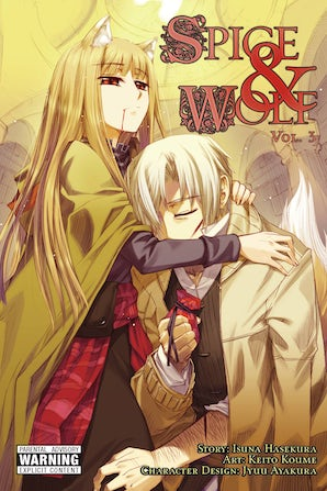 spice-and-wolf-vol-3-manga