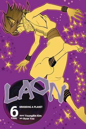 Laon,  Vol. 6