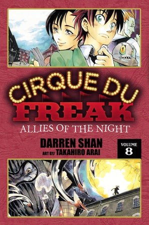 cirque-du-freak-the-manga-vol-8