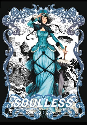 soulless-the-manga-vol-2