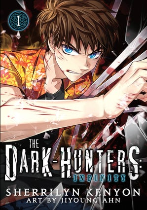 the-dark-hunters-infinity-vol-1