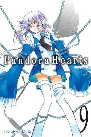 PandoraHearts, Vol. 9