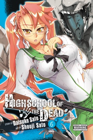 highschool-of-the-dead-vol-6