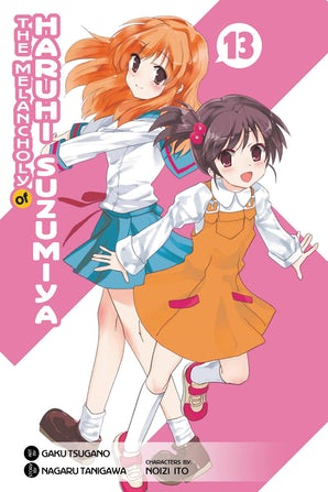 the-melancholy-of-haruhi-suzumiya-vol-13-manga