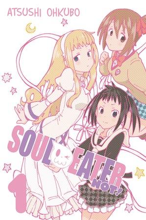 soul-eater-not-vol-1