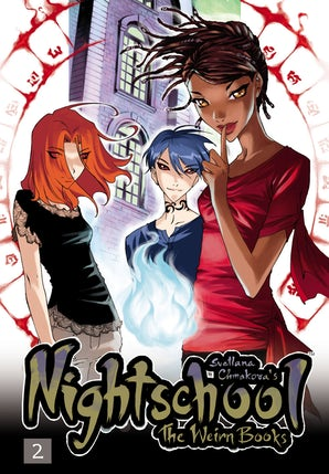 Nightschool, Vol. 2