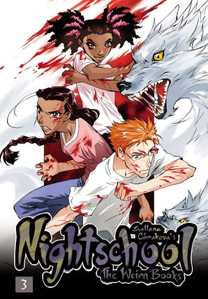 Nightschool, Vol. 3