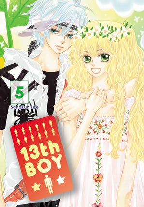 13th Boy, Vol. 5