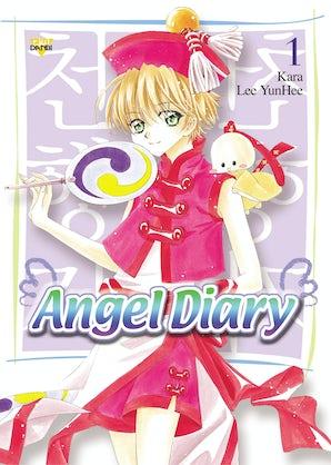 Angel Diary, Vol. 1