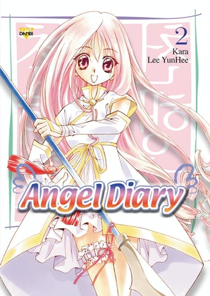 Angel Diary, Vol. 2