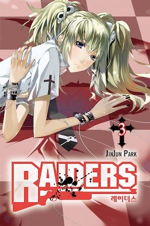 Raiders, Vol. 3