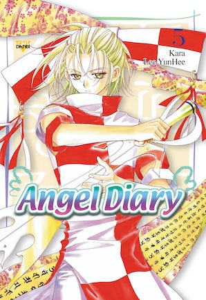 Angel Diary, Vol. 5