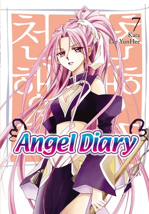 Angel Diary, Vol. 7