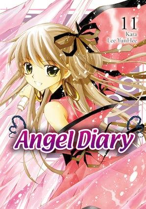 Angel Diary, Vol. 11