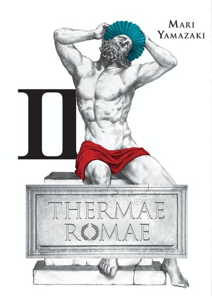 Thermae Romae, Vol. 2