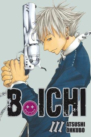B. Ichi, Vol. 3