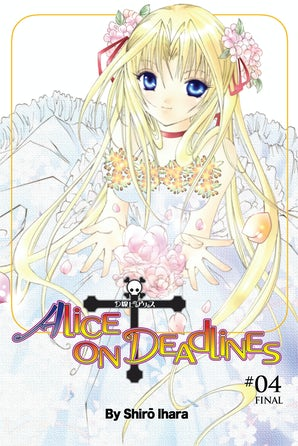 Alice on Deadlines, Vol. 4