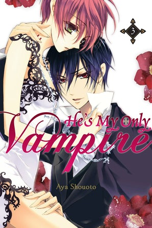 He's My Only Vampire, Vol. 3