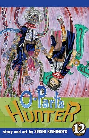 o-parts-hunter-vol-12