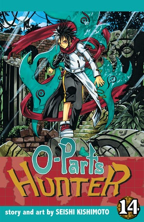 o-parts-hunter-vol-14