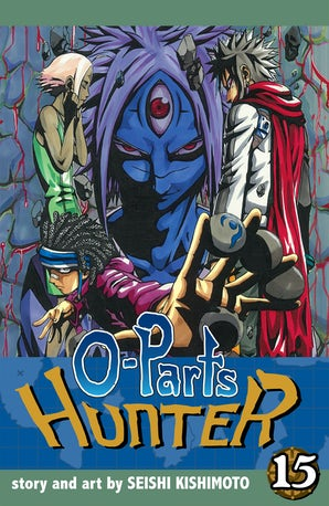 o-parts-hunter-vol-15