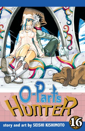 o-parts-hunter-vol-16