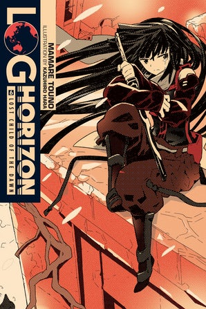 Log Horizon, Vol. 6 (light novel)