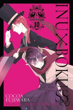 Inu x Boku SS, Vol. 10