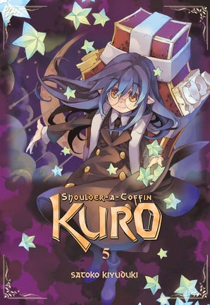 Shoulder-a-Coffin Kuro, Vol. 5