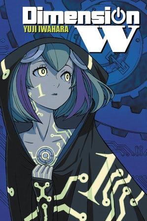 Dimension W, Vol. 1