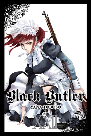 Black Butler, Vol. 22