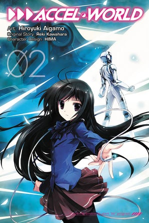 accel-world-vol-2-manga