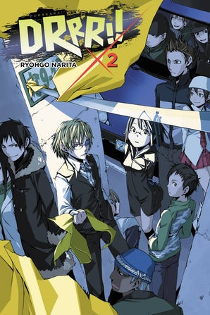 durarara-vol-2-light-novel