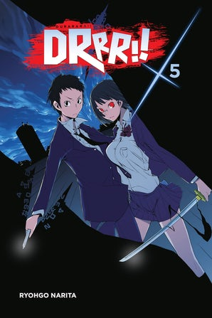 durarara-vol-5-light-novel