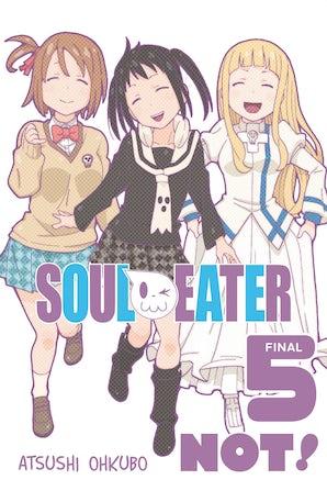 soul-eater-not-vol-5
