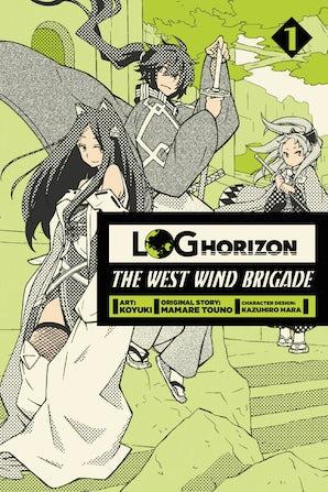 log-horizon-the-west-wind-brigade-vol-1