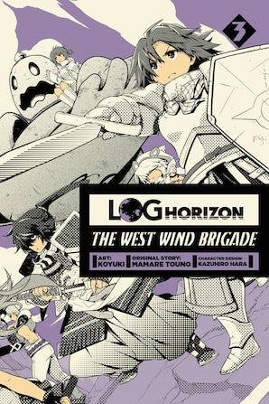 log-horizon-the-west-wind-brigade-vol-3