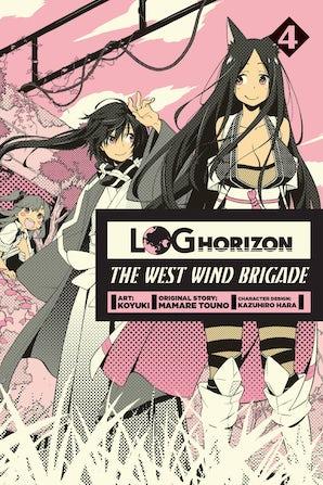 log-horizon-the-west-wind-brigade-vol-4