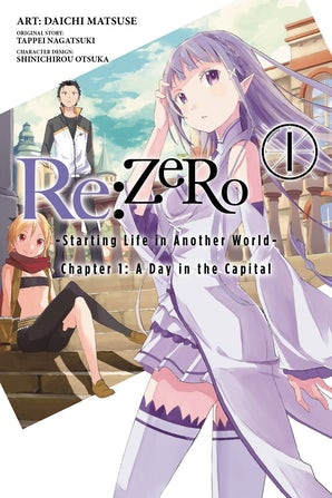rezero-starting-life-in-another-world-chapter-1-a-day-in-the-capital-vol-1-manga