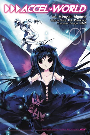 accel-world-vol-1-manga