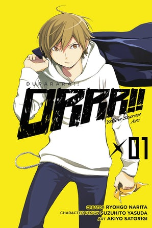 durarara-yellow-scarves-arc-vol-1