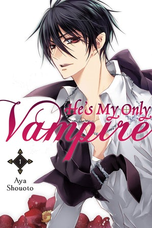 He's My Only Vampire, Vol. 1