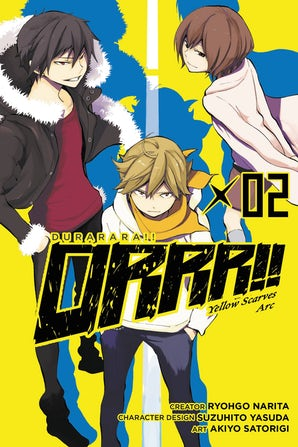 durarara-yellow-scarves-arc-vol-2
