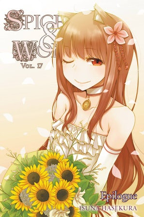 spice-and-wolf-vol-17-light-novel
